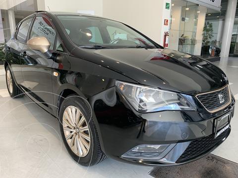 foto SEAT Ibiza 1.6L Style  usado (2016) color Negro precio $185,000