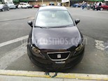 SEAT Ibiza Blitz 1.6L 5P usado (2011) color Negro precio $99,000