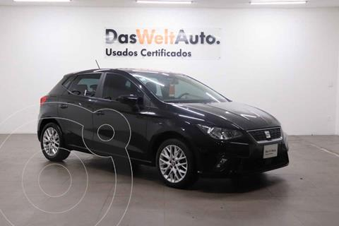 SEAT Ibiza Style Urban Techo P. 1.6L Tiptronic usado (2020) color Negro precio $315,000