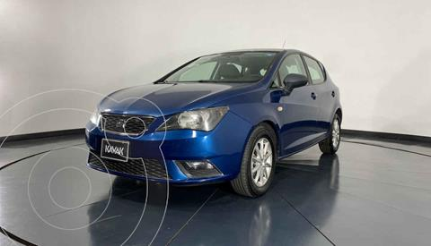 SEAT Ibiza Blitz 2.0L 5P usado (2015) color Azul precio $169,999