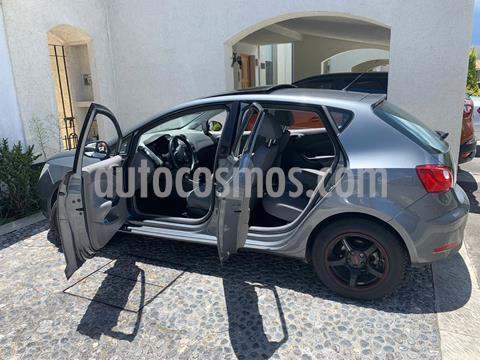 SEAT Ibiza Style 2.0L 5P  usado (2013) color Gris Oscuro precio $120,000