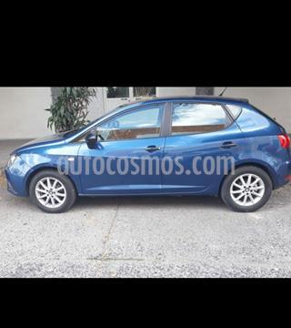SEAT Ibiza Blitz 2.0L 5P usado (2015) color Azul Velocidad precio $110,000