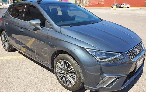 SEAT Ibiza 1.6L Xcellence  usado (2019) color Azul Mediterraneo precio $245,000