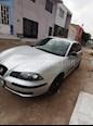 SEAT Ibiza 1.6L DSG 5P  usado (2005) color Gris Luna precio $62,000