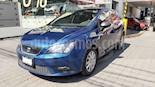 foto SEAT Ibiza Style 1.6L 5P usado (2017) color Azul precio $189,000