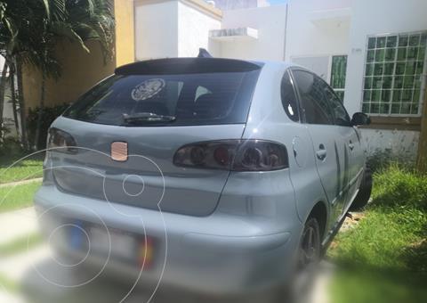 SEAT Ibiza 2.0L Reference 5P  usado (2003) color Gris precio $60,000