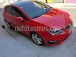 SEAT Ibiza FR 1.2L Turbo 5P usado (2017) color Rojo Montsant precio $200,000