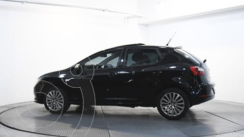 SEAT Ibiza Style 1.6L 5P usado (2016) color Negro precio $212,000