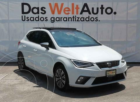foto SEAT Ibiza Xcellence 1.6L Paq. de Seguridad usado (2019) color Blanco precio $279,000