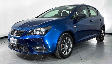 SEAT Ibiza Cupra 3P  usado (2015) color Azul precio $137,999