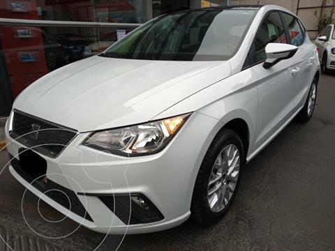SEAT Ibiza Style 1.6L 5P usado (2020) color Blanco precio $279,500