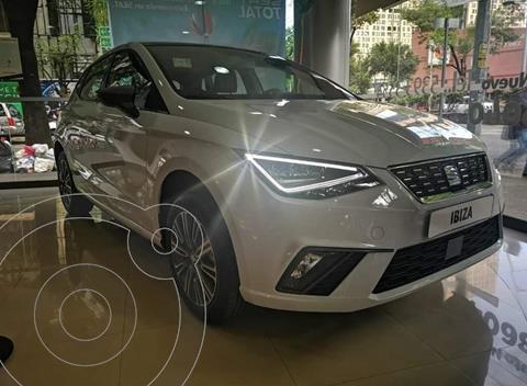 foto Oferta SEAT Ibiza 1.6L Xcellence   nuevo precio $297,090
