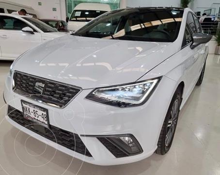 SEAT Ibiza Xcellence 1.6L usado (2019) color Blanco precio $284,100