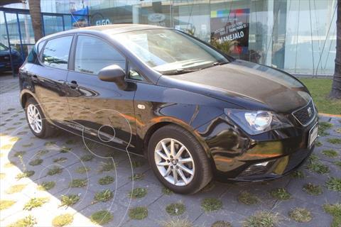 SEAT Ibiza Blitz 2.0L 5P  usado (2015) color Negro precio $158,000