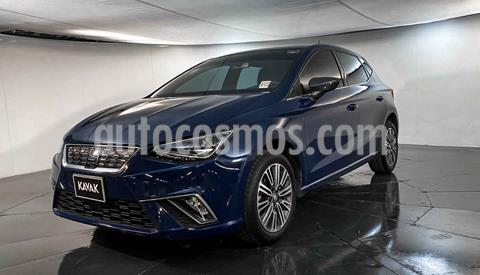 foto SEAT Ibiza Xcellence 1.6L Tiptronic Paq. de Seguridad usado (2019) color Azul precio $264,999