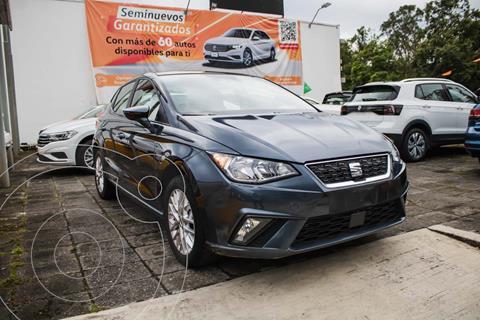 SEAT Ibiza STYLE 1.6L 110HP TM usado (2020) color Gris precio $299,990