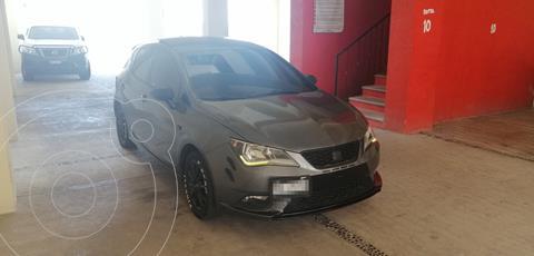 SEAT Ibiza 1.6L Style  usado (2016) color Gris precio $150,000