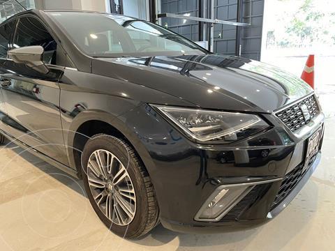 SEAT Ibiza Xcellence 1.6L usado (2019) color Negro precio $300,000