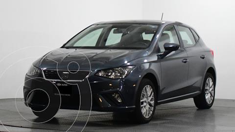 SEAT Ibiza Style 1.6L 5P usado (2019) color Gris Oscuro precio $254,016