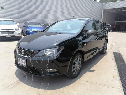 SEAT Ibiza I- Tech 2.0L 5P usado (2015) color Negro precio $159,000