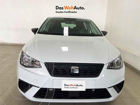SEAT Ibiza Reference 1.6L 5P usado (2020) color Blanco precio $239,007