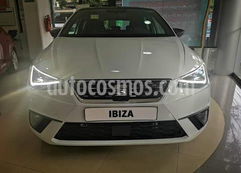 OfertaSEAT Ibiza 1.6L Xcellence  nuevo color Blanco precio $307,700