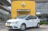 Foto venta Auto usado SEAT Ibiza Reference 1.6L 3P  (2016) color Blanco Candy precio $165,000