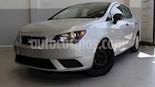 Foto venta Auto usado SEAT Ibiza Reference 1.6L 5P  (2015) color Plata precio $145,000