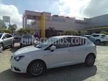 Foto venta Auto Seminuevo SEAT Ibiza Reference 1.6L 5P  (2016) color Blanco Nevada precio $155,000