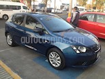 Foto venta Auto usado SEAT Ibiza Reference 1.6L 5P color Azul Apolo precio $180,000