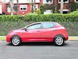 Foto venta Auto usado SEAT Ibiza Reference 1.6L Tiptronic 5P (2017) color Rojo Emocion precio $147,000