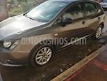 Foto venta Auto usado SEAT Ibiza Reference 1.6L (2016) color Gris precio $165,000