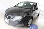 Foto venta Auto usado SEAT Ibiza Reference 1.6L (2012) color Negro precio $120,000