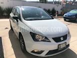 Foto venta Auto usado SEAT Ibiza Reference 2.0L 5P  (2015) color Blanco precio $164,990
