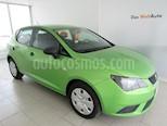 Foto venta Auto Seminuevo SEAT Ibiza Reference 2.0L 5P  (2015) color Verde precio $160,000