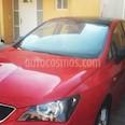 Foto venta Auto Seminuevo SEAT Ibiza Reference 2.0L 5P  (2013) color Rojo precio $131,500