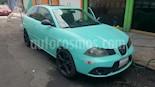 Foto venta Auto usado SEAT Ibiza Sport  2.0L 5P  (2003) color Azul Nayara precio $46,000