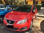 Foto venta Auto usado SEAT Ibiza Sport 2.0L 5P  (2009) color Rojo Emocion precio $110,000