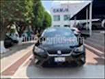 Foto venta Auto usado SEAT Ibiza STYLE  1.6L (2018) color Negro precio $214,900