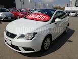 Foto venta Auto usado SEAT Ibiza Style 1.2L Turbo 5P color Blanco precio $169,000