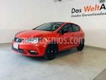 Foto venta Auto usado SEAT Ibiza Style 1.6L 5P (2017) color Rojo precio $225,750