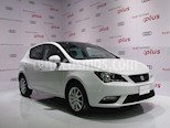 Foto venta Auto usado SEAT Ibiza Style 1.6L 5P (2016) color Blanco precio $205,000