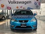 Foto venta Auto usado SEAT Ibiza Style 1.6L 5P (2016) color Azul Apolo precio $199,000