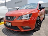 Foto venta Auto usado SEAT Ibiza Style 1.6L 5P (2017) color Rojo Chili precio $198,000