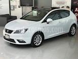 Foto venta Auto usado SEAT Ibiza Style 1.6L 5P (2016) color Blanco precio $190,000