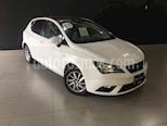 Foto venta Auto usado SEAT Ibiza Style 1.6L DSG 5P  (2013) color Blanco precio $150,000