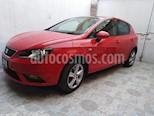 Foto venta Auto usado SEAT Ibiza Style 2.0L 5P  (2014) color Rojo precio $140,000