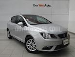 Foto venta Auto usado SEAT Ibiza Style 2.0L 5P  (2014) color Plata precio $139,000