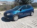Foto venta Auto usado SEAT Ibiza Style 2.0L 5P  (2014) color Azul Apolo precio $130,000