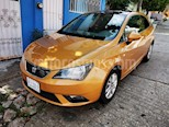 Foto venta Auto usado SEAT Ibiza Style 2.0L 5P  (2013) color Naranja precio $127,000
